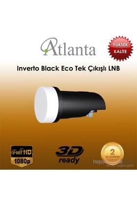Atlanta Inverto Siyah Tek Çıkışlı Lnb