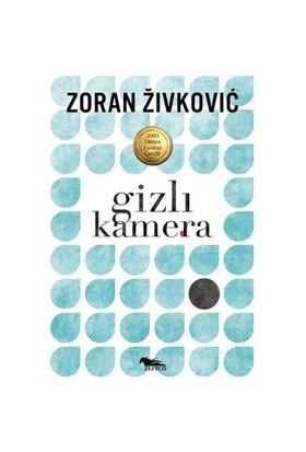 Gizli Kamera - Zoran Zivkovic