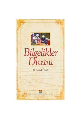 Bilgelikler Divanı (Ciltli)-N. Ahmet Özalp