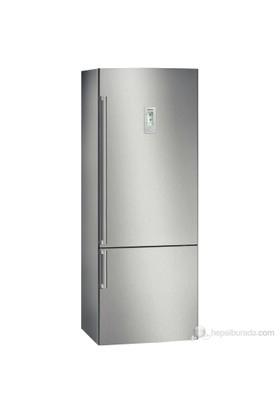 Siemens KG57NP72NE A+ 505 Lt NoFrost Kombi Tipi Buzdolabı