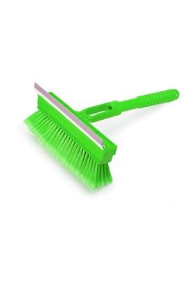 Flora Fırçalı Camsil 21 Cm-Yeşil