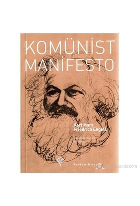 Komünist Manifesto - (Sosyalist Cep Kitapları) - Karl Marx