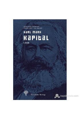 Kapital (Karton Kapak) - Karl Marx