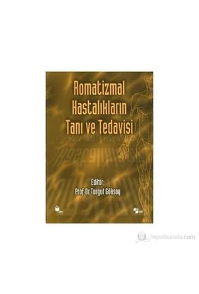Romatizmal Hastalıkların Tanı Ve Tedavisi