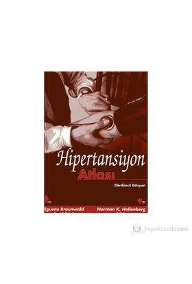 Hipertansiyon Atlası-Eugene Braunwald