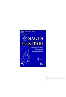 Sages El Kitabı Laparoskopik Cerrahi Ve Gastrointestinal Endoskopinin Esasları-Carol E.H.
