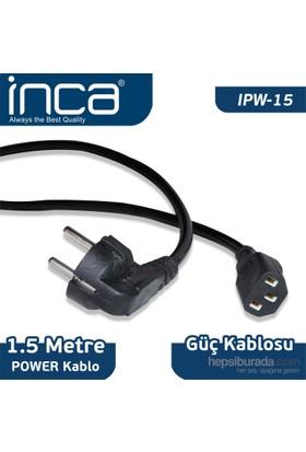 Inca Power Kablo Blister 1,5m IPW-15