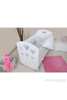 Agashi Love 2 Modüler Bebek Beşiği