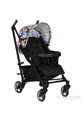 Soo Baby Litewings Bebek Arabası - Bahama