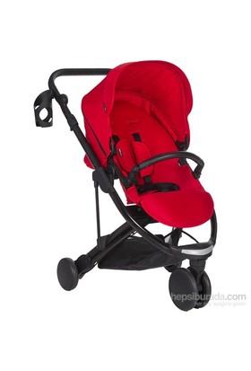Soo Baby Plus Sky Bebek Arabası - Rosso