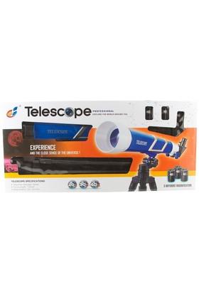 Bircan Oyuncak Oyuncak Teleskop Set