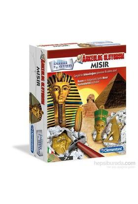 Clementoni Arkeolojik Kazı Seti / Mısır