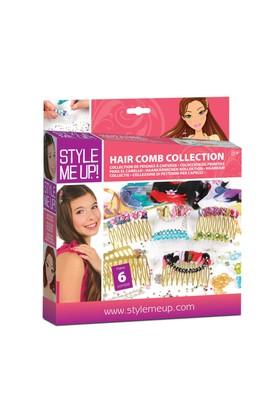 Style Me Up Smu Kendin Yap Aktivite Set Saç Modasi Koleks İyonu