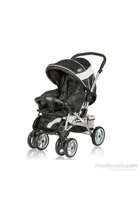 Sunny Baby 735 Star Bebek Arabası / Siyah