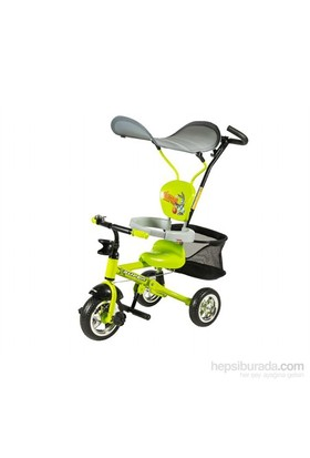 Sunny Baby LSR901R Üç Tekerlekli Bisiklet