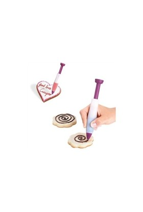 Cake Decorating Pen Pasta Dekorasyon Kalemi