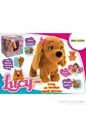 Lucy 15 Komut Uygulayan Hareketli Köpek