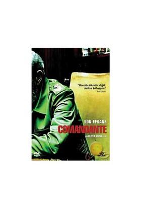 Comandante (Son Efsane) ( DVD )