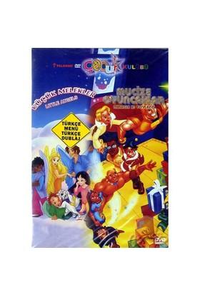 Küçük Melekler / Mucize Oyuncakla ( DVD )