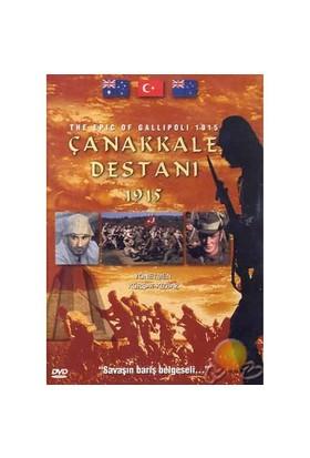 Çanakkale Destanı 1915 ( DVD )