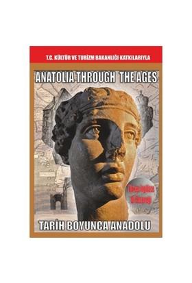 Tarih Boyunca Anadolu (10 VCD Box Set)