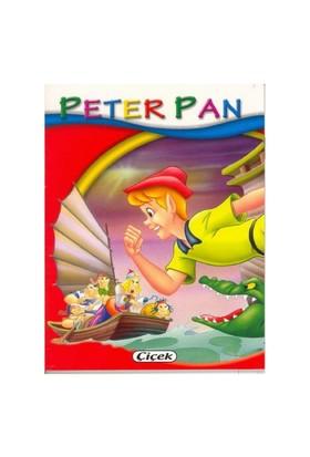 Çiçek Mini Kitaplar-Peter Pan