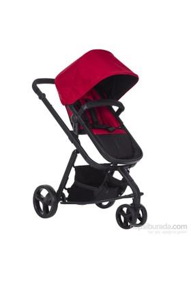Soo Baby Crea Plus Rosso Bebek Arabası