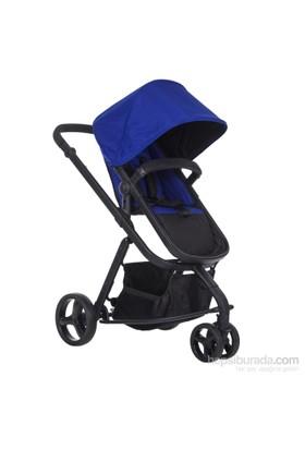 Soo Baby Crea Plus Azuro Bebek Arabası