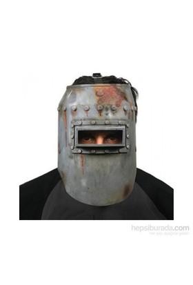 Bioshock Prop Replica Splicer Welder Mask