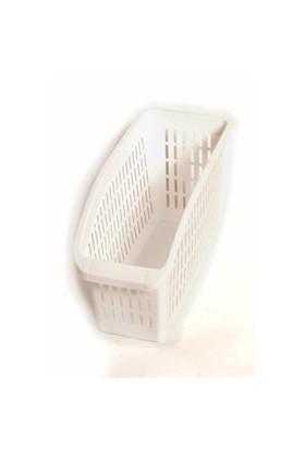 Atadan Beyaz Mutfak Düzenleyici-G527