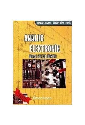 Analog Elektronik (Diyod- BJT- FET- Mosfet)