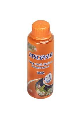 Discover Süpürge Parfümü Sweep Fresh Tonka