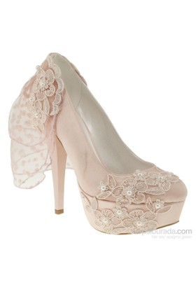 Isabel 285 937-1Z Pembe Ayakkabı