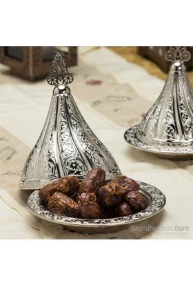 Sena Osmanlı Küçük Boy Kapaklı Şekerlik