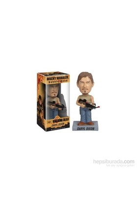 Funko Walking Dead Daryl Wacky Wobbler