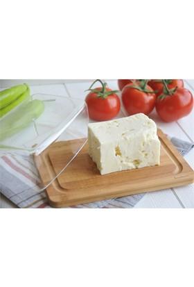 Bambum Novita Peynir - Yağ Saklama Kabı