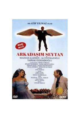 Arkadaşım Şeytan ( DVD )