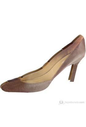 Modelsa Ayakkabı Dolabı Parfümü Bayan Kahverengi