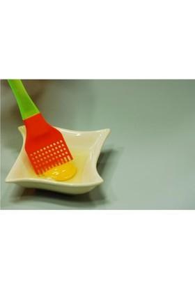 Softbowl Silikon Ürünler Yaprak Fırça (S304)
