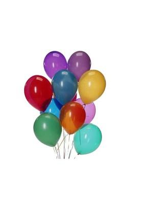 Parti Balon Seti (100 Adet)
