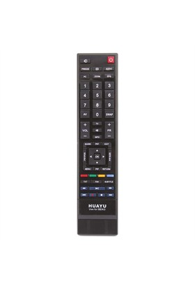 Huayu Arçelik Beko Lcd-Led-Plazma Universal Tv Kumanda