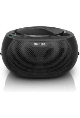 Philips AZ100B FM/CD PORTATİF SOUNDMACHİNE