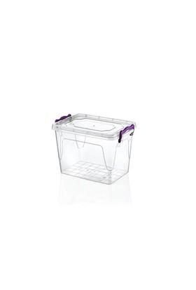 Hobby Life Plastik 2,7 Lt Maxi Multi Box Saklama Kabı 6 Lı