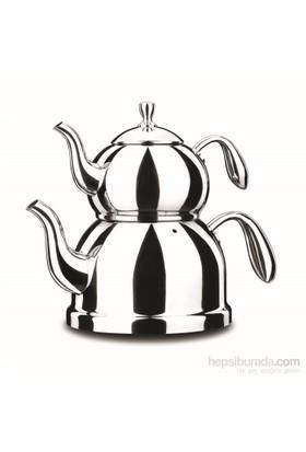 Korkmaz A 190 Pro-Chef Çaydanlık Takımı