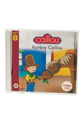 Kovboy Caillou (16 Bölüm 2 VCD)