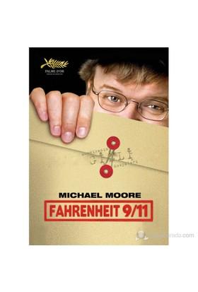 Fahrenheit 9/11 (Amerikanın Gizli Dosyaları) (DVD)