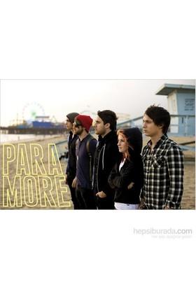 Paramore Beach Maxi Poster