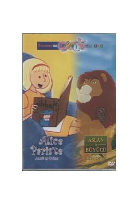 Alice Paris'te / Aslan ve Büyücü