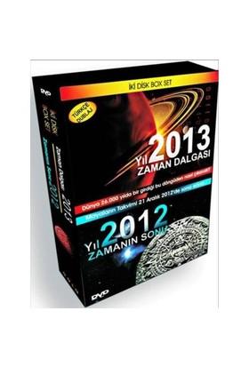 2012- 2013 Box Set (2 Film 2 DVD)