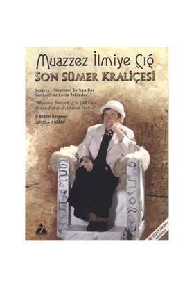 Son Sümer Kraliçesi Box Set (2 DVD + 1 Kitap)